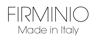 Firminio Black Logo