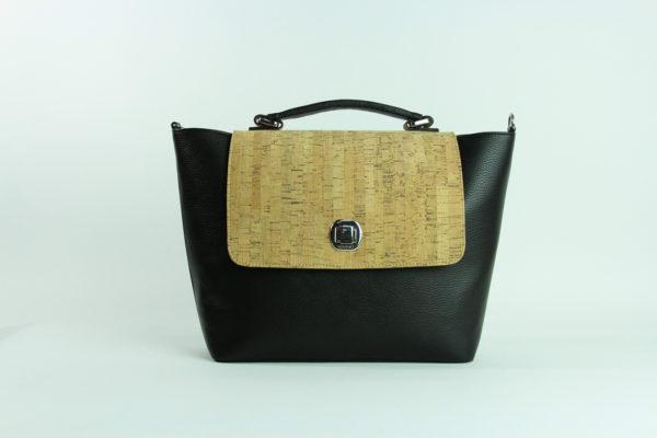 Black Hand Bag
